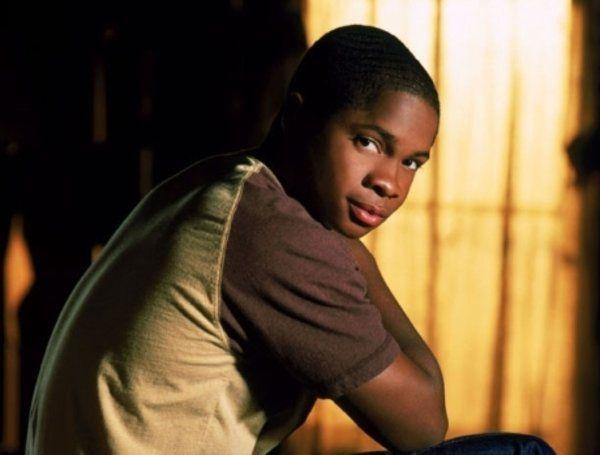Sam Jones III in Smallville pic - Smallville picture #42 of 89