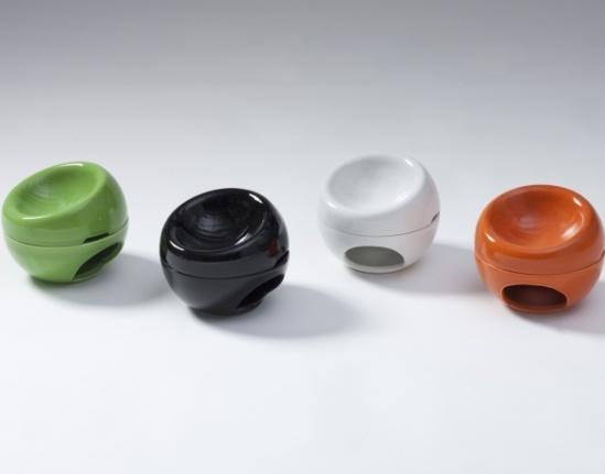 Diffusori per l'ambiente - designer: Carlo Gaino #design
