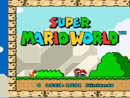 Free Online Games - Play Super Mario World Rooms Today. To get more information http://www.supermarioworldroms.com