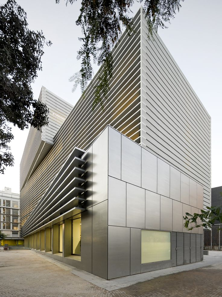 120 best images about bcq arquitectura barcelona on for Oficinas de la seguridad social en valencia
