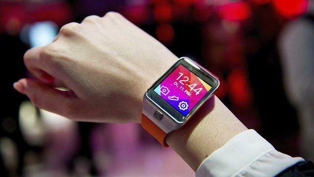 reloj inteligente Samsung Gear 2