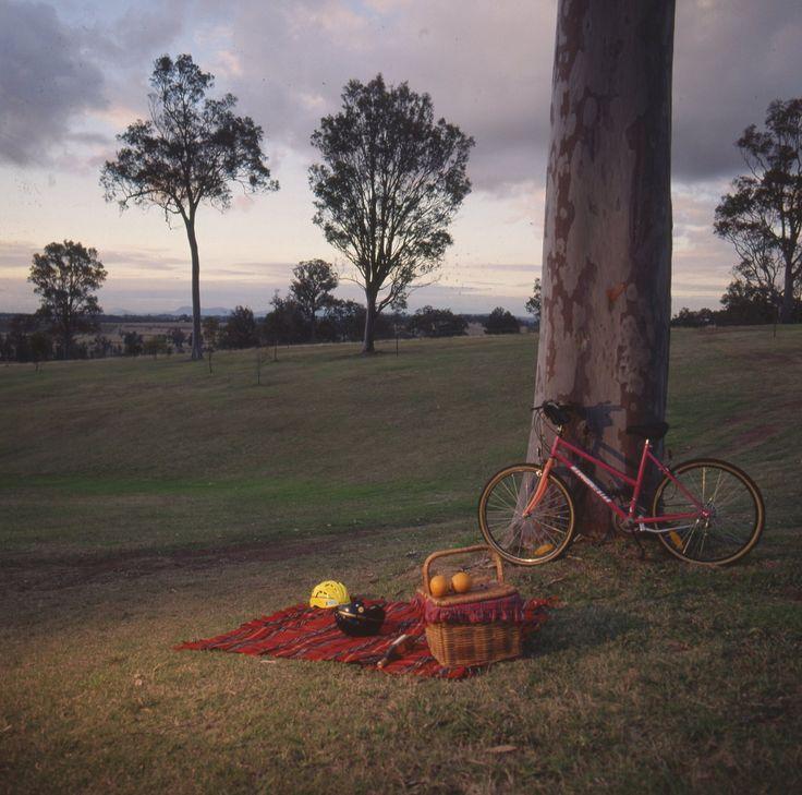Sebel Kirkton Park - Picnic Hampers
