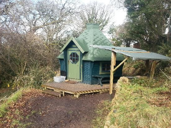 Acorn Camping and Glamping (St Blazey, England) - Campground ...