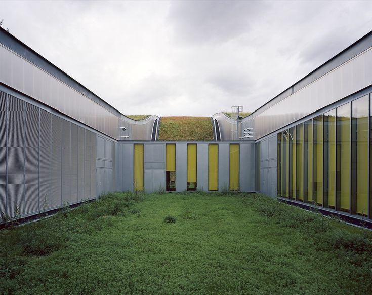 Gallery of Marcel Sembat High School / archi5 + B Huidobro - 8