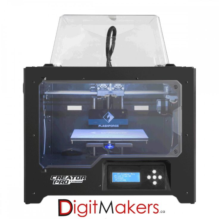 """DigitMakers.ca on Twitter: """"Summer Discounts on #3Dprinters & #3DFilaments @digitmakers #3dprinting #3D https://t.co/nt031Zpqsb"""""""