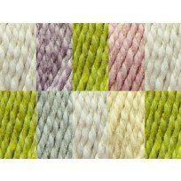Stylecraft Malabar Crochet Throw Colour Pack