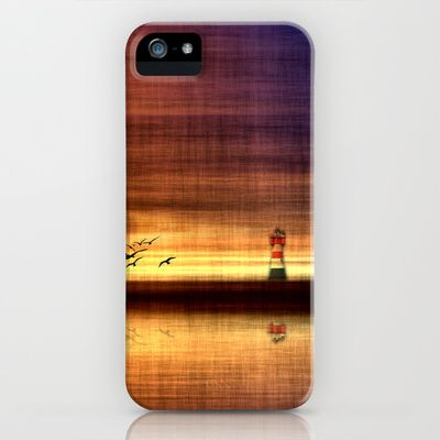 Silence iPhone & iPod Case by Fine2art - $35.00