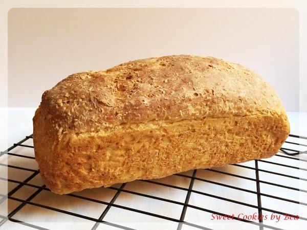 Pan de leche y avena | Cocina