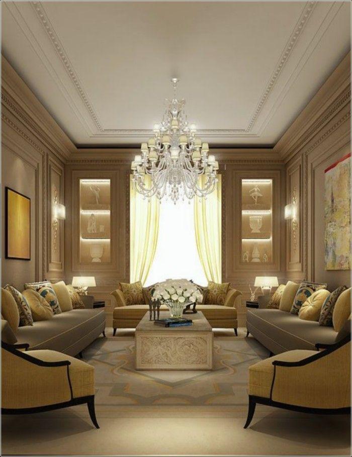 Living Room Ideas Luxury