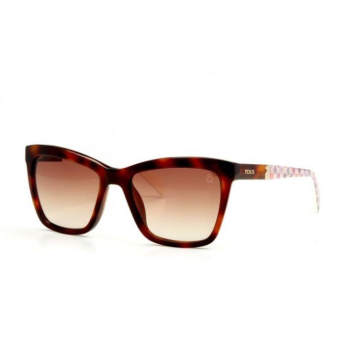 DOTS SQUARED GAFAS DE SOL. Gafas de sol Tous Dots Squared. Disponible en varios colores.