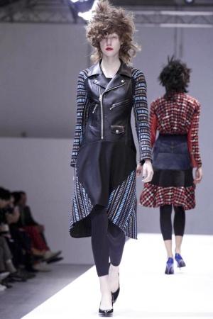 Junya Watanabe Ready To Wear Fall Winter 2013 Paris ...