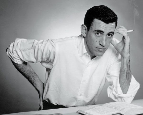 holden caulfields coming of age in the novel the catcher in the rye by jd salinger The 100 best novels: no 72 - the catcher in the rye by jd salinger (1951)  j d salinger's holden caulfield is to the 20th century what huckleberry finn is to the 19th: the unforgettably.