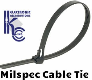 Cable Tie is one of the most useful fasteners, made of a very strong nylon that is even hard to cut with a knife and scissors.