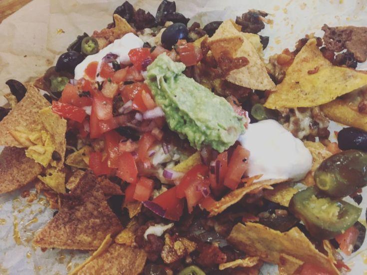 Videorecept: Extra syrové nachos