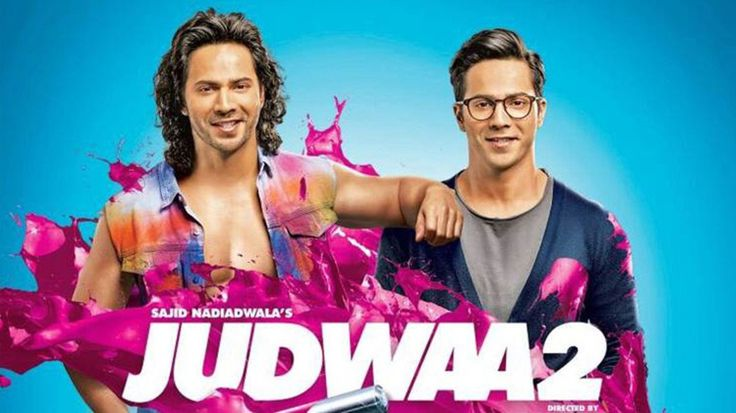 Watch Judwaa 2 Full Movies Online Free HD  http://uh.onlinemovies-21.com/movie/456565/judwaa-2.html  Judwaa 2 Official Teaser Trailer #1 () - Varun Dhawan Fox Star Studios Movie HD  Movie Synopsis: Two brothers (twins) born to an honest businessman are separated at birth when their father exposes a smuggling racket and a king pin. One of the brothers is thought to be dead but only resurfaces stronger after living life on the streets to reunite with his family over a sequence of events and…