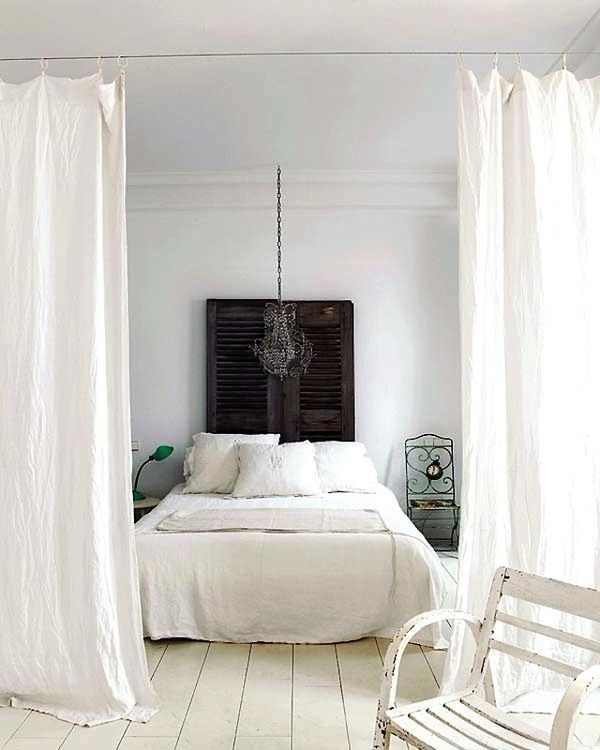 bedroom divider diy bedroom pinterest