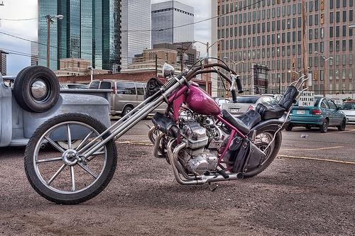 images  honda choppers  pinterest chopper bike denver  custom choppers