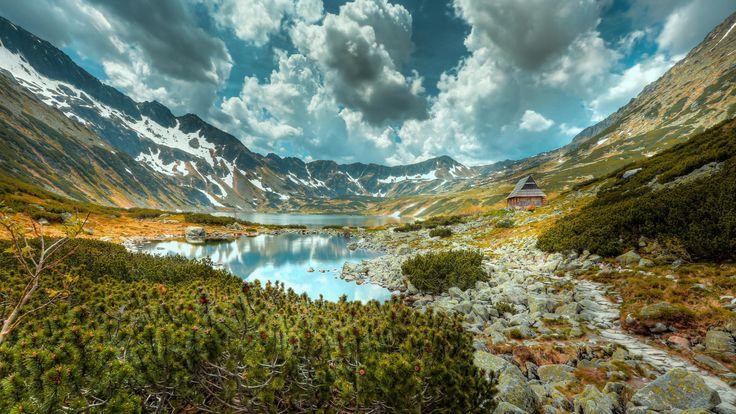 TATRY - Tatra Mountains by Les Kancir on 500px