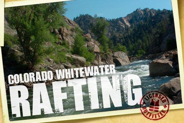 Colorado Rafting   Arkansas River Rafting   White Water Rafting Colorado