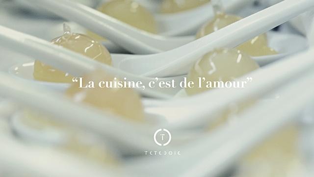 Tetedoie - Restaurant Gastronomique - wemotion