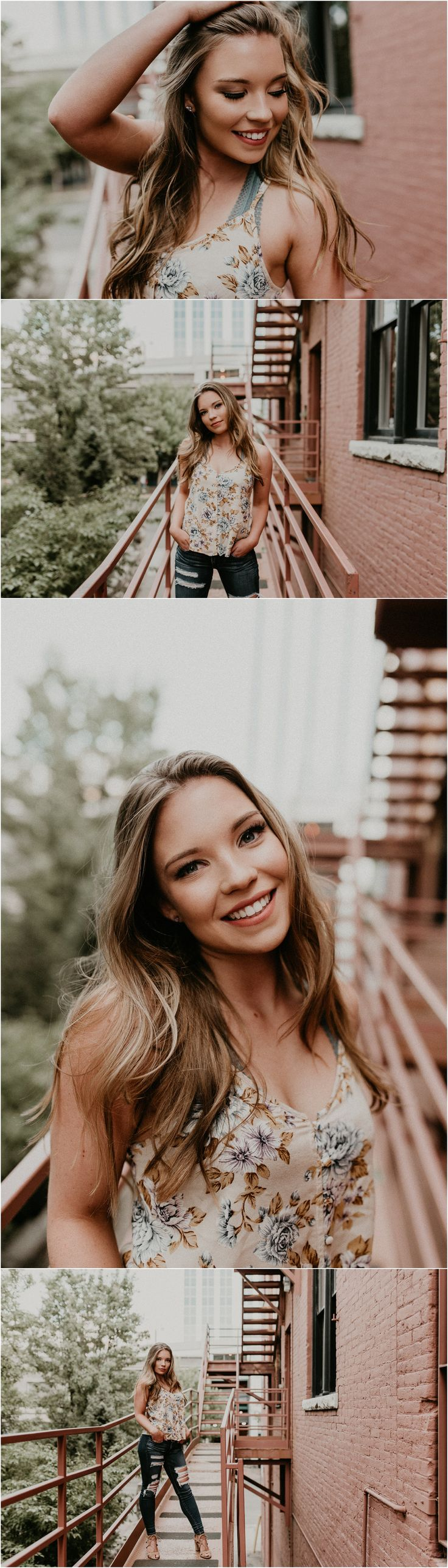 Makayla Madden Photography // Boise Senior Photographer // Senior Pictures // Downtown Boise // Dancing Portraits // Dancing Senior Pictures Outfit Ideas and Inspiration // Urban Fall Senior Pictures // Senior Photography // Senior Photographer // Posing Ideas //