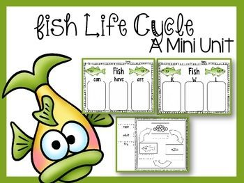 This mini unit is all about Bass Fish . It includes anchor charts, sequencing cards, and response sheets.Life CycleKWL ChartsCan/Have/AreDo You Like to Fish? Yes/NoIf you like this unit, make sure to check out the big bundle! Multiple Life Cycle units!!