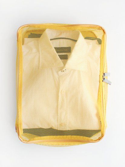 Large Luggage Mesh Bag