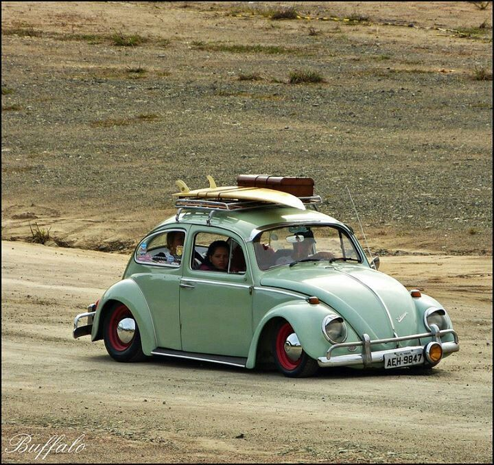 Low surf vw beetle bus pinterest surf volkswagen for Interieur new beetle