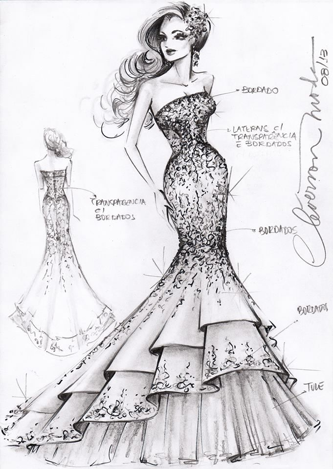 517 best images about scetches on pinterest fashion