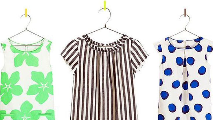 We've rounded up the best web sources for uber-stylish kids clothes.