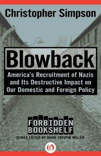 Blowback | Open Road Media