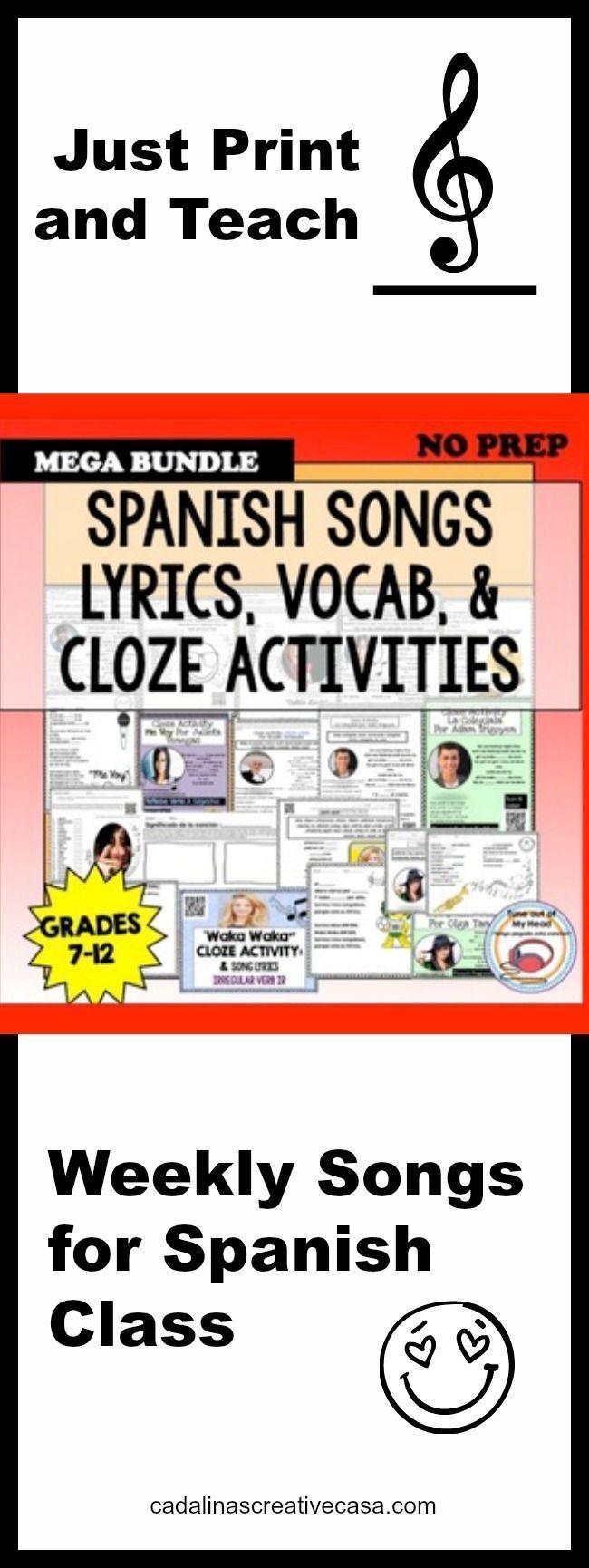Videos Y Fotos For La Comida Unit Spanish Teaching Resources Learning Spanish Teaching Spanish