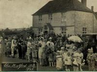 Village Fete 1925
