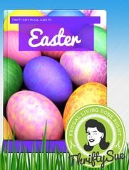 Check this out for some great Easter ideas that can be funAND inexpensive! Enjoy!