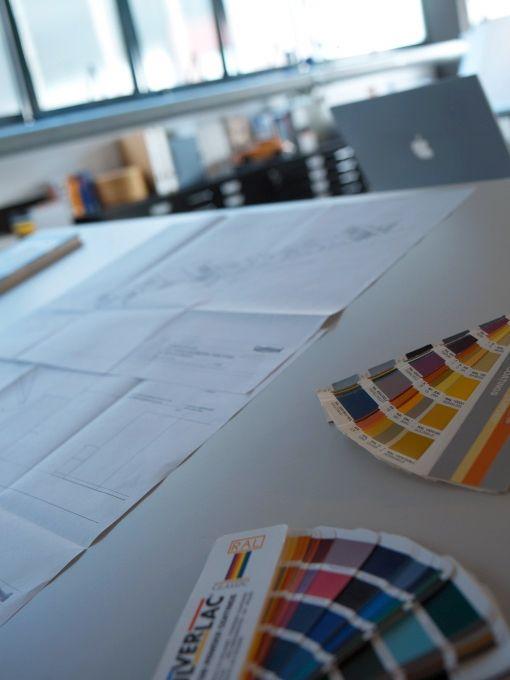 Officine Emme Italia: Design For You Lab.