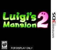 Luigi's Mansion: Dark Moon for Nintendo 3DS | GameStop  Release March 24, 2013