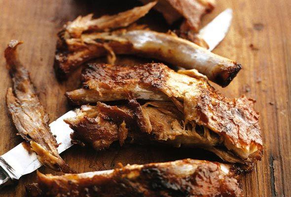 Fall-Off-the-Bone Baby Back Ribs | Recipe | Ribs, Rib Recipes and ...