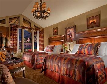 Image of The Rustic Inn Creekside Resort and Spa at Jackson Hole, Jackson Hole