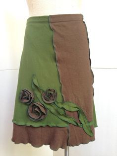 Image result for old clothes and applique
