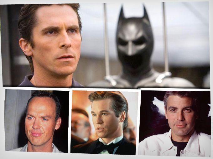 El estreno de The Dark Knight se acerca, y ahora que Cristian Bale está a punto de dejar el traje de Batman decidimos hacer una lista con los actores que han interpretado al héroe en las últimas dos décadas; todos ellos talentosos y muy guapos.  Michael Keaton  En 1989 se anunció que Tim Burton, quien no era fan del cómic, dirigiría el nuevo film de Batman, donde Michael Keaton interpretaría al famoso personaje. Los fans se volvieron locos con la noticia, no estaban contentos y lo dejaron…