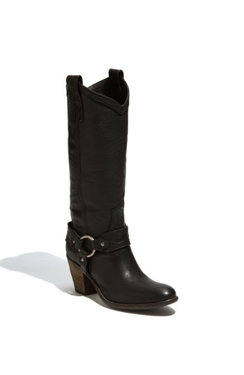 Frye 'Taylor' Harness Boots - another one for the wish list