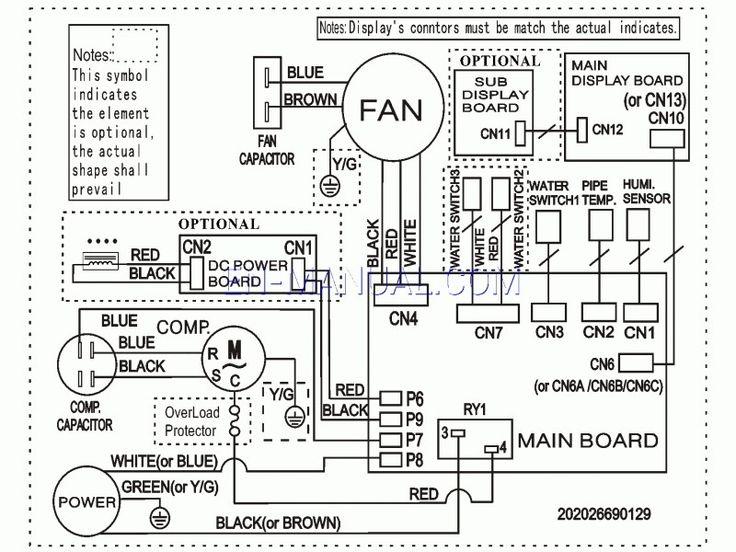 Frigidaire Wiring Diagram Newer Sc 1 St Appliance Aid Best In
