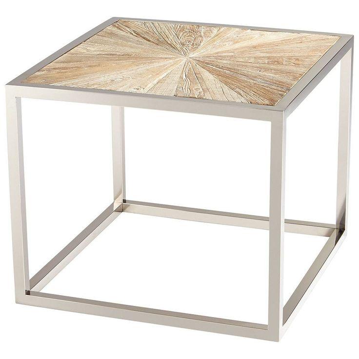 $1097.50 Aspen Side Table