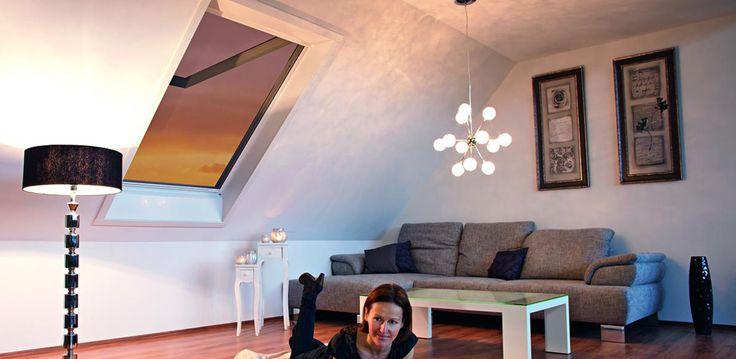 Moustiquaires roto fen tre de toit bricolage pinterest for Roto fenetre de toit