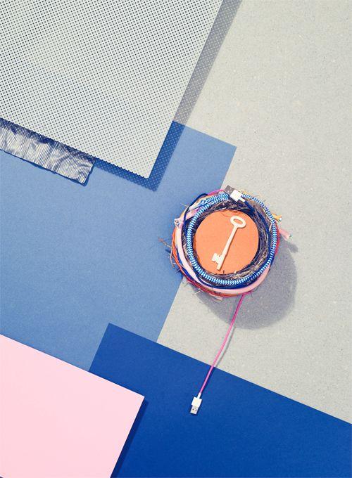 Elena Mora - Styling & Concept