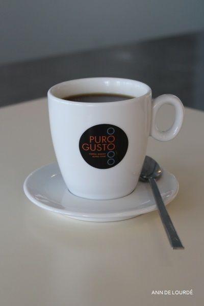 Coffee, Autumn 2015, Aeroporto di Milano-Malpensa, Varese, Italia.