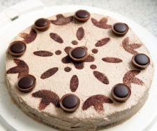 Rezept supereinfache Toffifee-Torte von Kochfee Dithmarschen - Rezept der Kategorie Backen süß