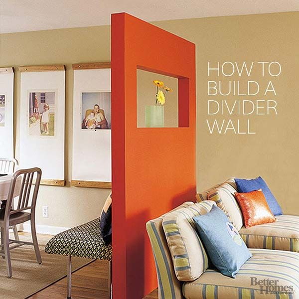 25 best ideas about temporary wall divider on pinterest temporary wall bedroom divider and - Room divider ideas for small spaces image ...