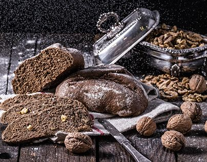 """Check out new work on my @Behance portfolio: """"Bakery"""" http://be.net/gallery/58353123/Bakery"""