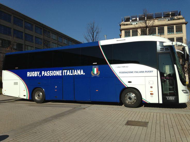 Nazionale italiana di rugby. Italia - Australia nov.2013